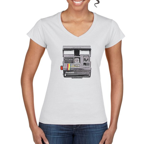 Polaroid Pronto 600 T-Shirt