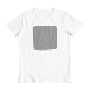 18% Grey Card T-Shirt