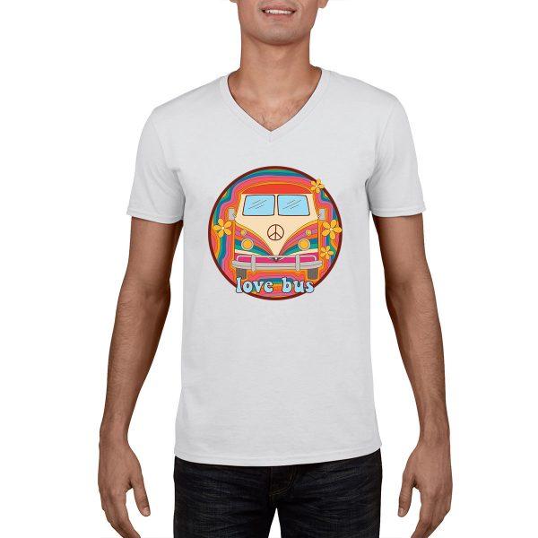 Love Bus T-Shirt