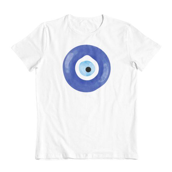 Evil Eye Symbol T-Shirt