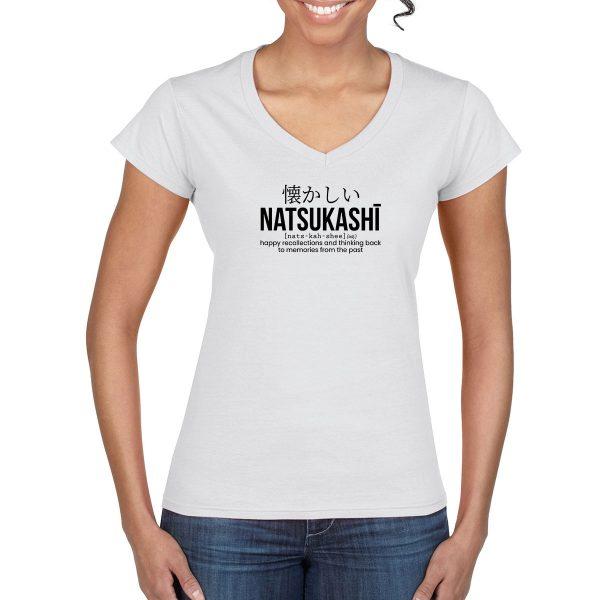 Natsukashī T-shirt