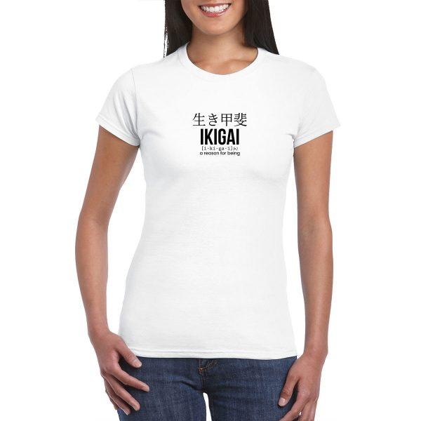 Ikigai T-shirt