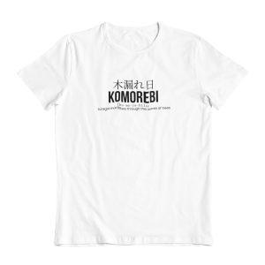Komorebi T-Shirt