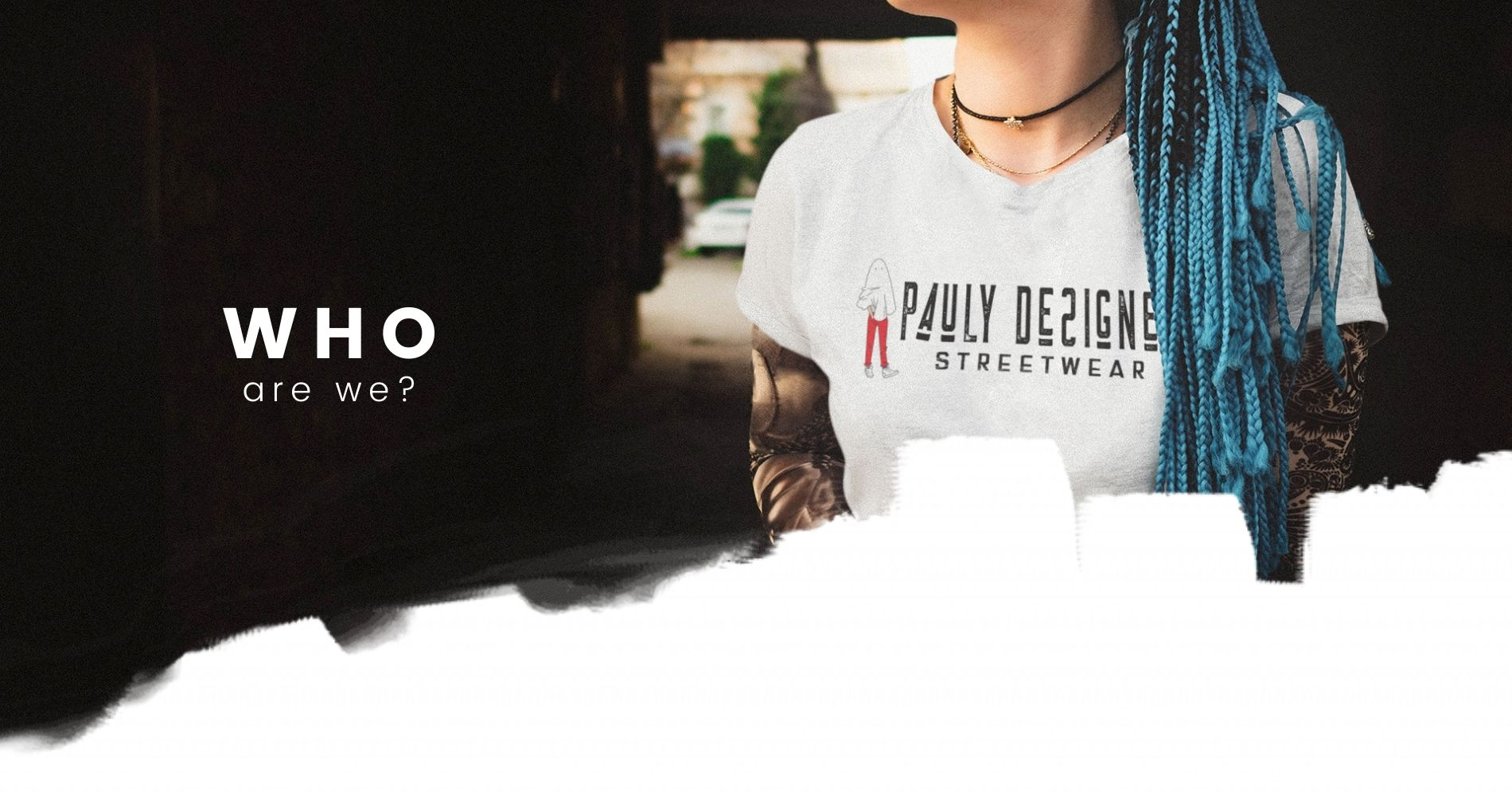 About Pauly Designed