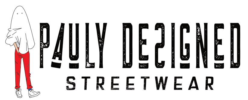 Pauly Designed Streetwear