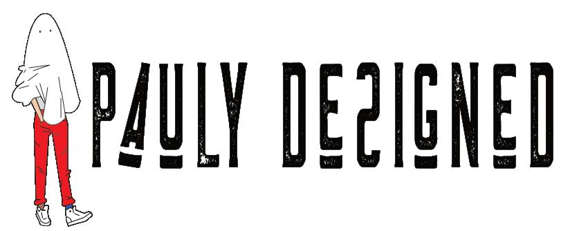 Pauly Designed Streetwear / Homewares